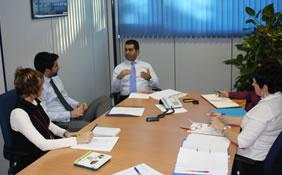 Competencias, Trabajo en Equipo